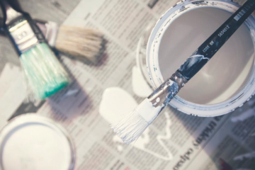 Travaux de peinture à Lavaur